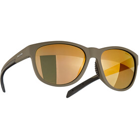 Alpina Nacan II HM Glasses, zwart